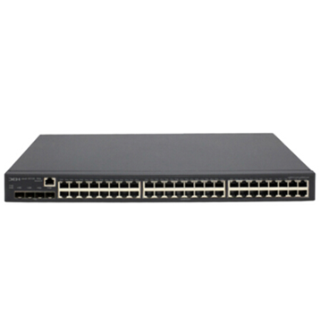 图片 华三/H3C S5130-52S-WINET 中文图形化网管 安全智慧交换机